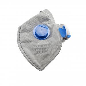 ماسک فیلتر دارFFP2