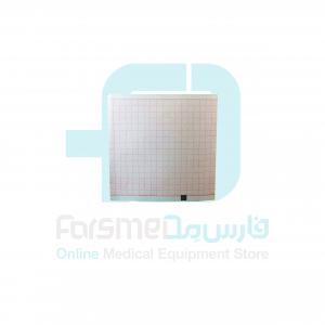 کاغذ ECG(کاغذ دستگاه نوار قلب)