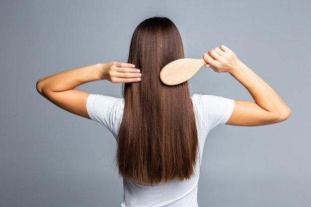 6 راه برای بهبود سلامت مو